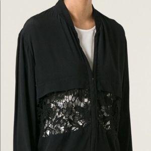 Iro bomber style jacket
